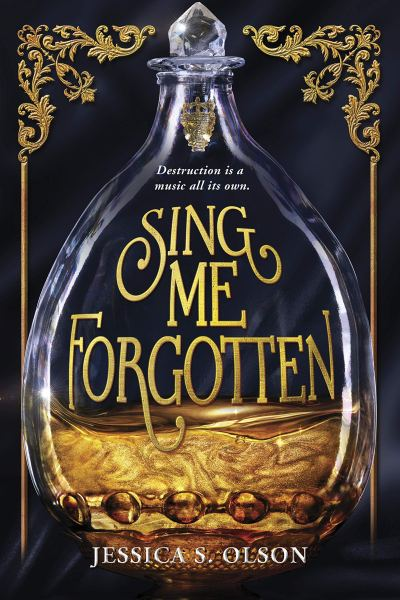 sing me forgotten cover
