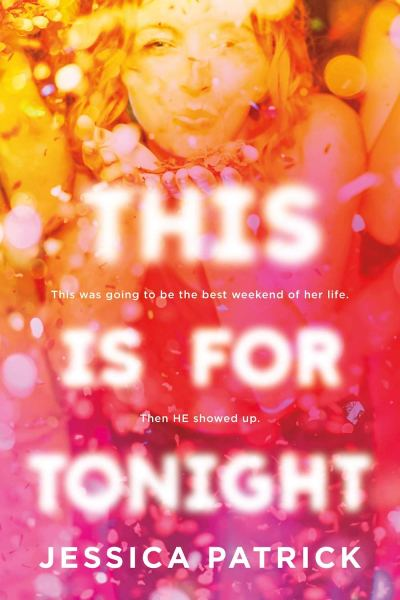 this is for tonight cover