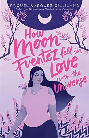 How moon fuentez fell in love