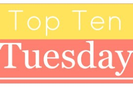 Top Ten Tuesday: Summer TBR