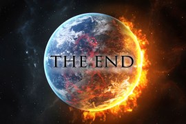 How To Survive at the End of the World