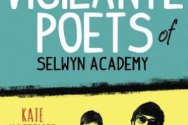 Review: The Vigilante Poets of Selwyn Academy by Kate Hattemer