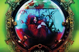 The Sin Eater's Daughter by Melinda Salisbury: A Review
