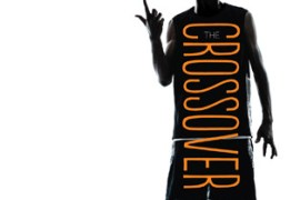 Joint Review: The Crossover by Kwame Alexander