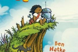 Review: Little Robot by Ben Hatke
