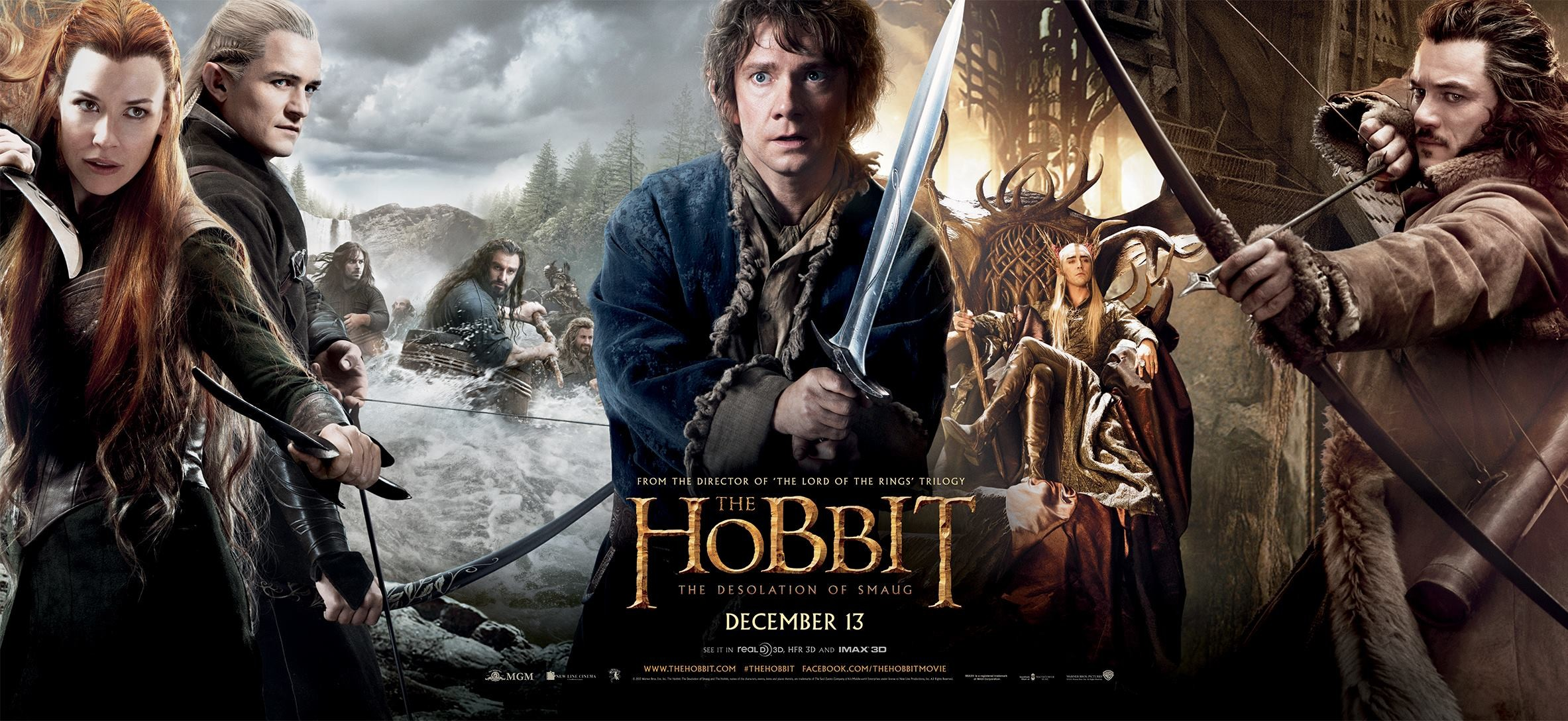Essays on the hobbit