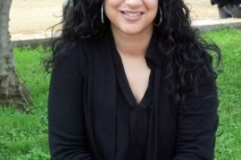 Interview with Hena Khan, Author of It's Ramadan, Curious George