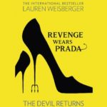 'Revenge Wears Prada: The Devil Returns' by Lauren Weisberger Review