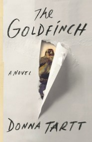 The Goldfinch by Donna Tartt buy amazon