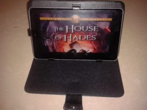 house of hades flipkart