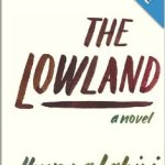 The Lowland by Jhumpa Lahiri Review