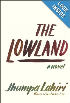 the lowland by jhumpa lahiri amazon
