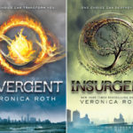 divergent by veronica routh