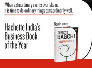 The Elephant Catchers by Subroto Bagchi Review