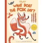 What Does The Fox Say amazon