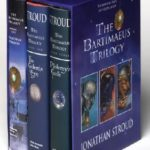 The Bartimaeus Trilogy Boxed Set buy