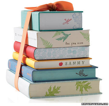 book set gift