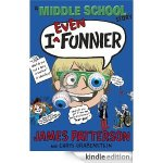 I Even Funnier by James Patterson Review