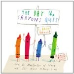 the day the crayons quit amazon