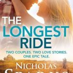 The Longest Ride by Nicholas Sparks Review