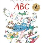 Sir Quentin Blake's ABC by Quentin Blake
