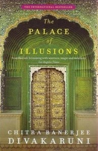 The Palace of Illusions by Chitra Banerjee Review