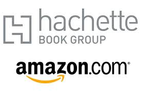 The Great Sales Percentage War Between Amazon and Hachette