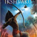 The Cover of Scion of Ikshvaku by Amish Tripathi