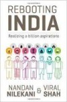 new book by Nandan nilekani