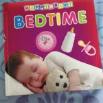 Bed Time Board Book Review