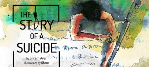 The Story of a Suicide by Sriram Ayer Review