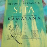 Sita: An Illustrated Retelling of the Ramayana by Devdutt Pattnaik Review