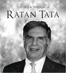 book by ratan tata