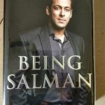 Being Salman by Jasim Khan Review