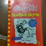 Double Down:Diary of a Wimpy Kid Book 11 by Jeff Kinney Review
