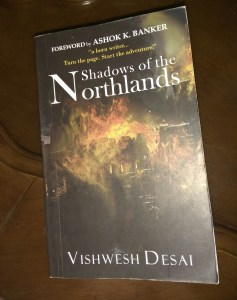 Shadows of the Northlands by Vishwesh Desai Review