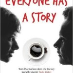 Everyone Has A Story by Savi Sharma Review