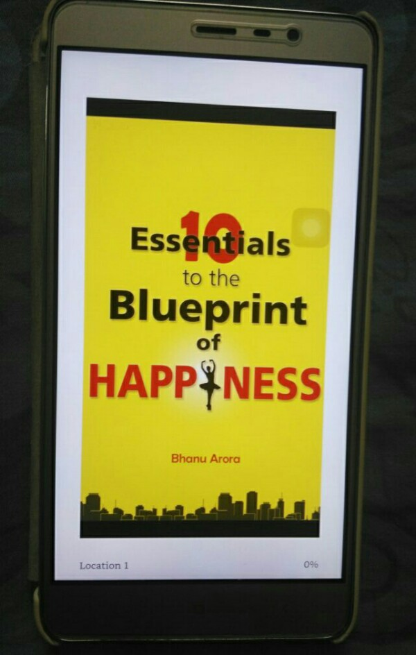 10 essenial blueprints of Happiness