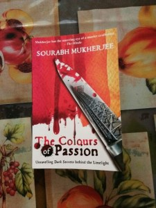 The Colours of Passion by Sourabh Mukherjee Review