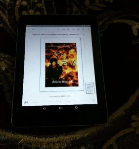 Rise of the Erifs by Atlanta Bushnell Review