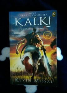Dharmayodha Kalki by Kevin Missal Review