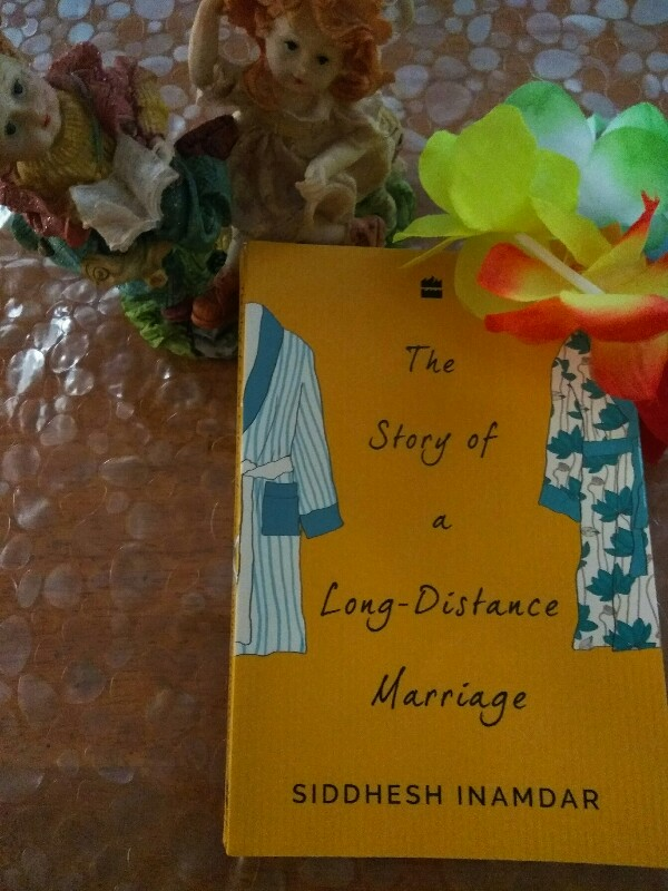 the story of long distance marriage