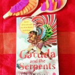 Garuda and the Serpents by Arshia Sattar Review