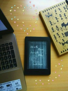 The Life Is Flower and The Love of Honey by Surbhi Sharma Review