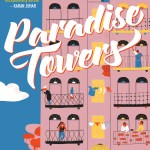Paradise Towers by Shweta Bachchan-Nanda