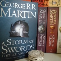 New Read: A Storm of Swords, Book 1