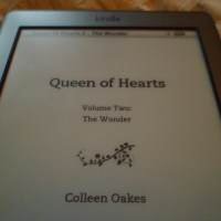New Read: Queen of Hearts, Volume 2