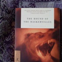 The Classics Club: The Hound of the Baskervilles