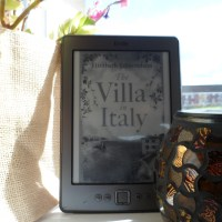 New Read: The Villa in Italy