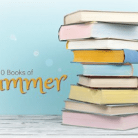 Challenge: 10 Books of Summer 2017